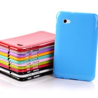 "Samsung P3100 JellyCase Tab 2 7"" Flexible Light Jelly Case"