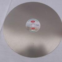 Piringan Poles 8 In Diamond Disk Disc CNO Asah Batu Mulia All Grade