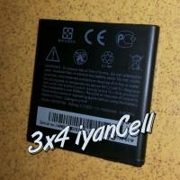 Baterai/Battery HTC Sensation Z710e (BG58100) 1520mAh