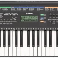 Keyboard YAMAHA PSR E253 / E 253 (Garansi resmi 1 tahun)