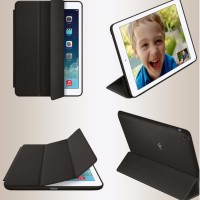 harga Smart Case For Ipad 6 & Ipad Air 2 Tablet Cover Flip Leather Magnetic Tokopedia.com