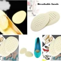 harga Breathable Insole Isi 2 Buah Tokopedia.com