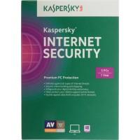 Kaspersky Internet Security 2015 for 3PC (MURAH! CEPAT! GK PAKE LAMA!)