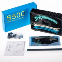 harga Hobbyking Original S500 DIY RC Quadcopter Frame With Power Board Tokopedia.com