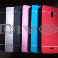 Oppo joy /R1001 Motomo Metal Brushed Back case