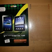 anti gores samsung tab 3 ukuran 8 inch (anti glare, screen protector)