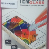 Samsung Galaxy Grand 2 G7102 Anti Gores Tempered Glass