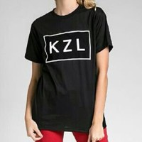 KZL Simple T-shirt