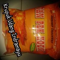 harga Krupuk Udang Indramayu Tan Pek Koen Tokopedia.com