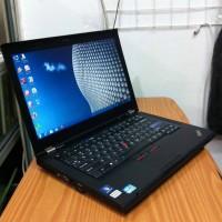 Lenovo ThinkPad T420 Core i7 SSD 160 GB WIN7 PRO 64bit