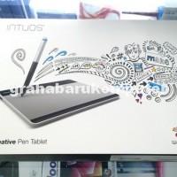 Wacom Intuos Pen CTL480 Pen Tablet Alat Desain Grafi