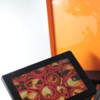 Kindle Fire HD 8 GB (7 Inch) Amazon
