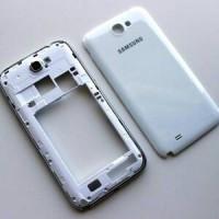 Casing Kesing Samsung Galaxy Note 2 Ii N7100 Fullset