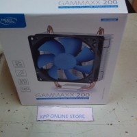 Deepcool Gammaxx 200 - Fan 9CM [HARGA WOW GITU]