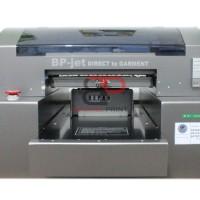 Printer DTG A3 Super Cetak Kaos Terbaru BPjet 2015