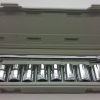 harga Kunci Sok 10 Pcs (socket Wrench Set) Tokopedia.com