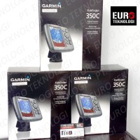 harga Jual Garmin Fishfinder 350c / Fish Finder / Radar Ikan / Sonar Ikan Tokopedia.com