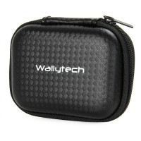 WallyTech Shock-proof Storage Bag for Xiaomi Yi & GoPro
