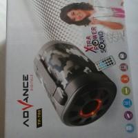 harga Advance Portable Speaker Music Box Tokopedia.com