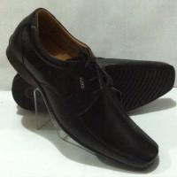 harga Sepatu Kulit Gats Zu-0003 Tokopedia.com