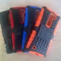 [free Sg] 2in1 Hybrid Armor Case - Lg Magna