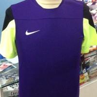 Nike as squad sa tring top purple kaos running sepakbola futsal origin
