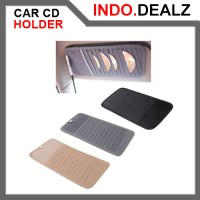 CAR CD VISOR CD HOLDER UNTUK MOBIL