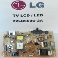 POWER SUPPLY LG 32LB550U-2A