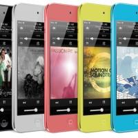 BNIB Ipod Touch 6th Gen 32gb Black Silver Gold Pink Blue