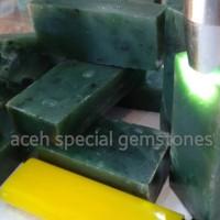 harga Bongkahan Batu Giok Nephrite Super _ Asli Aceh _ Tokopedia.com
