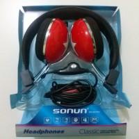 Headphones Sonun SN-667MV