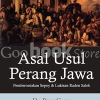 Asal Usul Perang Jawa ; Pemberontakan Sepoy & Lukisan Raden Saleh