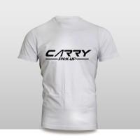 Kaos Baju Pakaian Otomotif Mobil Suzuki Carry Murah