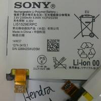 Baterai Sony Xperia Z1 Compact / Mini ori