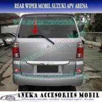Harga Mobil Apv Tampak Belakang Hargano.com