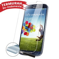Taff Tempered Glass Protection Screen 0.26mm for Samsung Galaxy S4