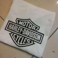 Kaos Gildan Harley Davidson