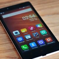 Xiaomi Redmi Note 4g Dual Sim Murah Garansi 1 Tahun