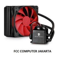 Deepcool Captain 120K CPU Liquid Cooling System