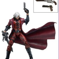 Neca Devil May Cry Dante MISB