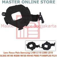 Focus Pole Lensa Kamera Digital Samsung L100 L110 L200 L210 SL202 M100