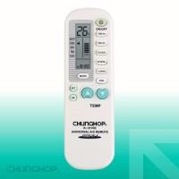 CHUNGHOP Universal AC Remote Controller - K-1010E