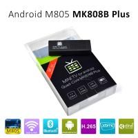 Android TV Stick MK808B Plus Amlogic M805 Quad Core Android 4.4