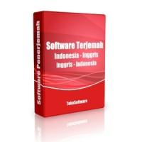 Software Penerjemah Bahasa Inggris-Indonesia, Indonesia-Inggris