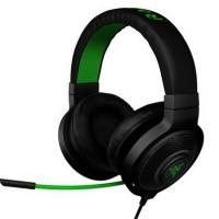 Razer Kraken Pro Black Edition - Analog Gaming Headset