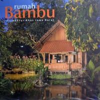 harga Buku Rumah Bambu Arsitektur Khas Jawa Barat Tokopedia.com