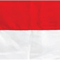 Bendera Merah Putih | 60cm x 90cm