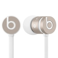 Earphones Urbeats with CT (OEM A++) Gold Edition