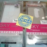 Soft Case Lg Leon Ume Ultrathin