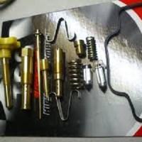 harga Parkit / repair kit Carburator Karbu PE 28 TDR Racing Part Tokopedia.com